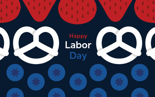 gift card - labor day food