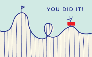 gift card - you did it